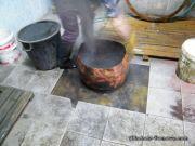 Jak wygląda produkcja Miedzianego Alembika?