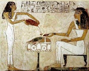 Piwo w Egipcie