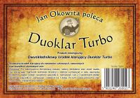 Duoklar Turbo
