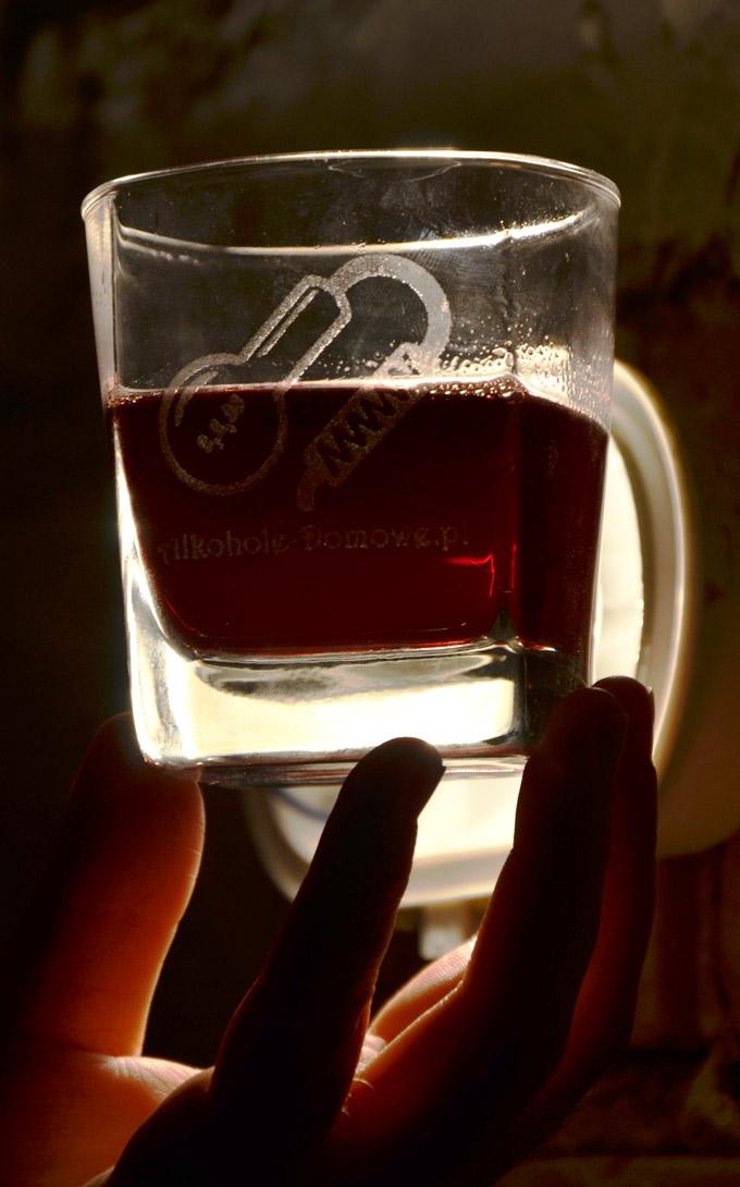 podgląd wina po fermentacji