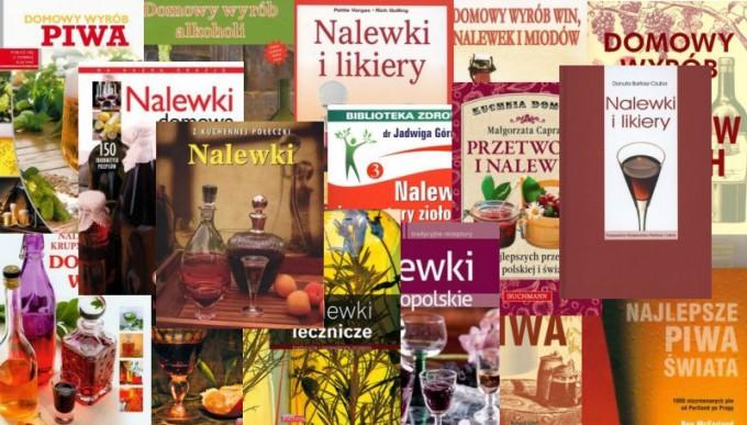 Literatura o tematyce alkoholowej