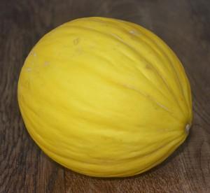 Nalewka na melonie - Melonówka