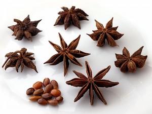 Nalewka na nasionach anyżu - Anyżówka