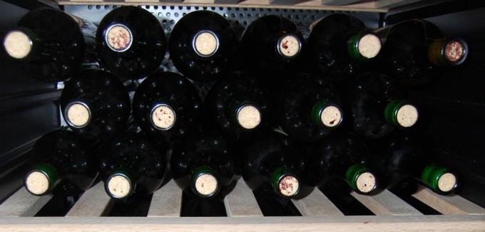 Przechowywanie i leżakowanie alkoholi