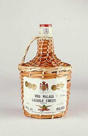 Wino typu Malaga