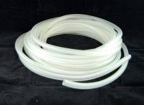 Wężyk silikonowy 100% - 9/6 mm - 1 mb.