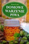 Książka - Domowe warzenie piwa-Richard Lehrl ISBN978-83-7773-706-4