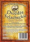 Drożdże Szlacheckie Typu Vodka - Jan Okowita - komplet 20 sztuk