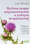 Książka-Roślinne terapie antynowotworowe