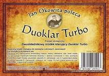 Duoklar Turbo - Jan Okowita
