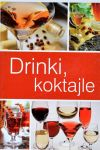 100 przepisów na popularne drinki i koktajle, które uprzyjemnią każdą imprezę, wzbogacą nastrój i złagodzą obyczaje. Znajdują się tu tradycyjne i nowoczesne przepisy, które mogą być inspiracją do stworzenia własnego niepotarzalnego drinka - hitu wieczoru. Warto zaszaleć!  Oprawa twarda, 62 strony