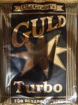 Drożdże gorzelnicze Guld Turbo