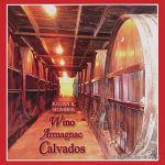 Wino, Armagnac, Calvados - Julian Hombek
