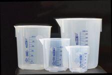 Miarka plastikowa 500 ml
