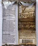 Dwuskładnikowy środek klarujący na 100 litrów nastawu