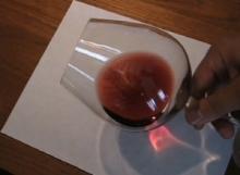Barwienie i Utrwalanie Wina