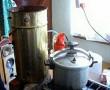 Destylacja metodą Pot-Still