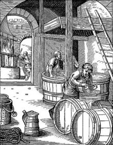Historia Piwa