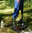 Jak myć balony szklane?