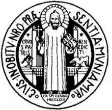 Nalewka Benedyktyńska - Benedyktynka