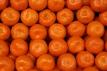 Nalewka na mandarynkach