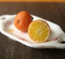 Nalewka na pomarańczach