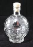 Nowe butelki alkoholowe w sklepie