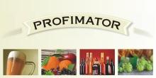 Nowe koncentraty Profimator do wyrobu win, nalewek, likierów owocowych, koktajli i drinków