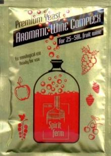 Nowość: Spiritferm Aromatic Wine Complex