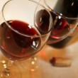 Zakażenie wina drożdżami kożuchującymi