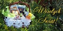 �yczenia Wielkanocne 2014